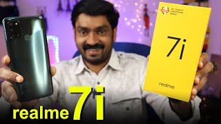 Realme 7i Malayalam Unboxing and Review🔥🔥🔥