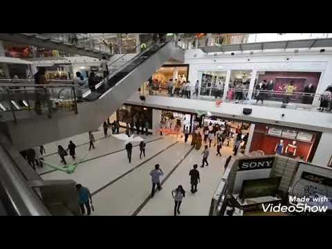 Mumbai airport pashto dance