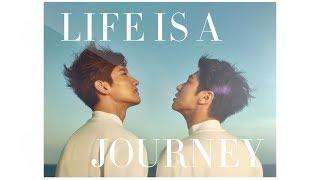 동방신기 화보집 'LIFE IS A JOURNEY'_Teaser
