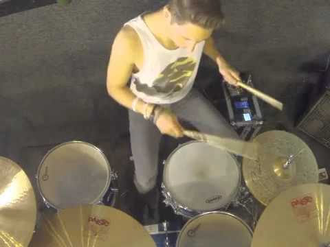 Beau Know Drums // New Groove Idea.