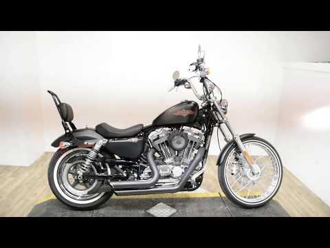 2016 Harley-Davidson Seventy-Two® in Wauconda, Illinois - Video 1