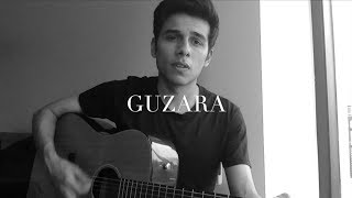 Guzara By Anuv Jain (Lyrics + Translation In The Description)