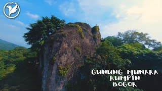 Fpv freestyle diwfpv - Gunung Munara Rumpin Bogor | FPV Longrange