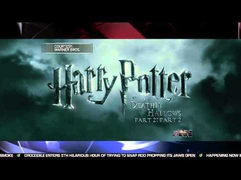 Dalších sedm filmů o Harrym Potterovi