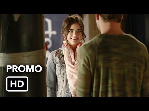 Pretty Little Liars 4.16 (Preview)