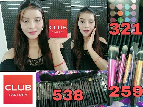 Club factory haul | Honest review | Cheapest shopping App ever |