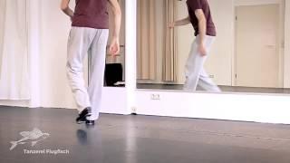 Steptanz AmV Choreo #1: Teil 4