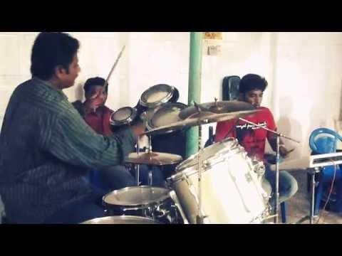 Copy Of Aasai Nooru Vagai Adutha Varisu Drummer Marx