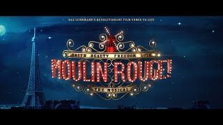 Reaction to Moulin Rouge