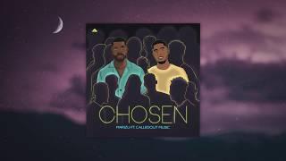 Marizu - Chosen [Remix] FEAT. CalledOut Music (Lyric Video)