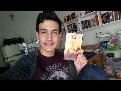RESENHA: O Profeta (Khalil Gibran)