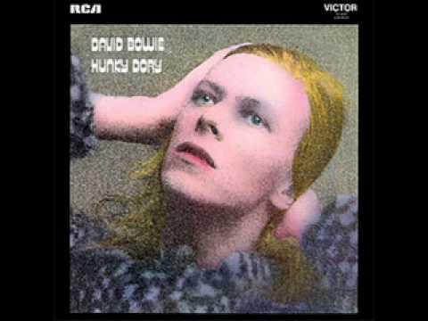 Eight Line Poem (1971) (Song) by David Bowie