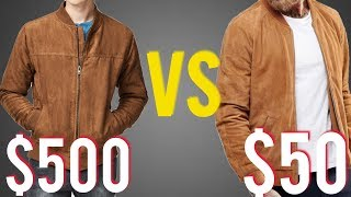 Suede Vs Faux Suede | Advantages/Disadvantages | Where to Buy