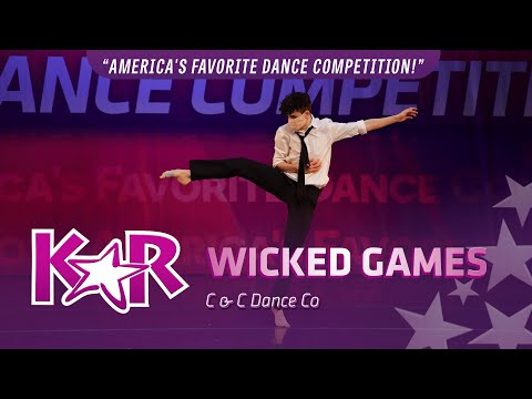 """""""Wicked Games"""" from C&C Dance Co"""