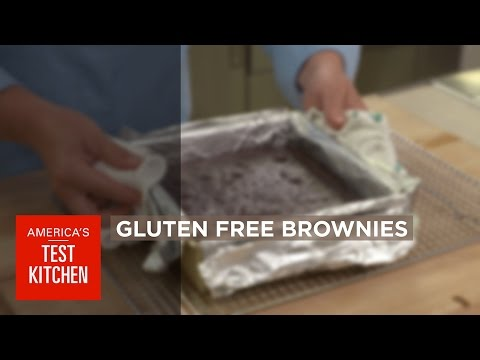 Why You Need These Gluten-Free Brownies from The How Can It Be Gluten Free Cookbook Volume 2