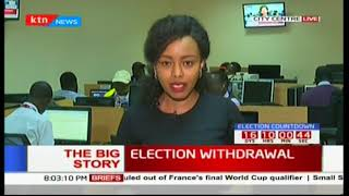 Presidential election must take place in all 290 Constituencies in Kenya: Article 138(2)