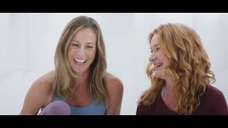 Namaste Yoga:  The Complete Collection with Kate Potter and Erica Blitz