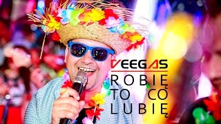Veegas - Robię to co lubię (Official Video) NOWOŚĆ 2017
