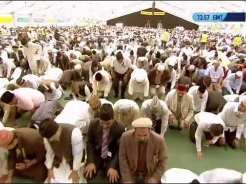 Salaat (Gebet) - Die zweite Säule des Islam