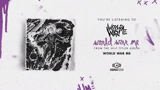WORLD WAR ME World War Me (Audio)