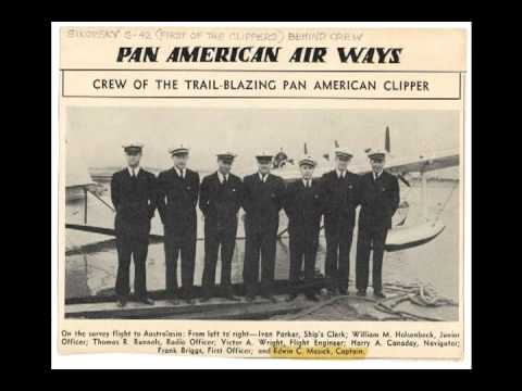 Clipper Glory: The Dawn Of Ocean Air Transport Mp3