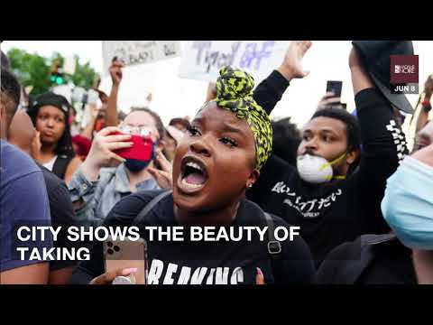 MadameNoire: 12 Powerful Images Of Black Women Protesting This Weekend