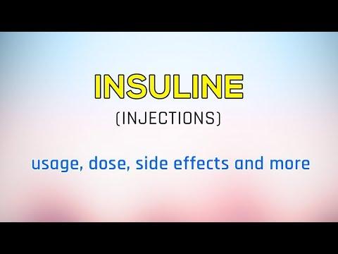 Wie Diabetes mellitus zu behandeln