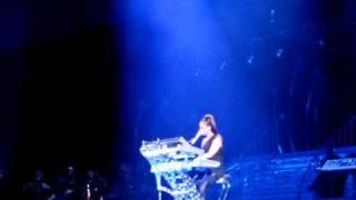 "Alicia Keys concert Arnhem Gelredome ""Like The Sea"" live [HQ]"