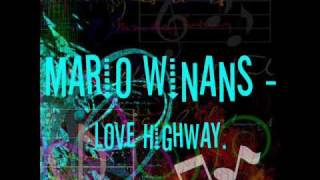 Mario Winans -  Love Highway