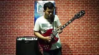 Peavey Guitar Showdown 2018 | Bima, Lampung