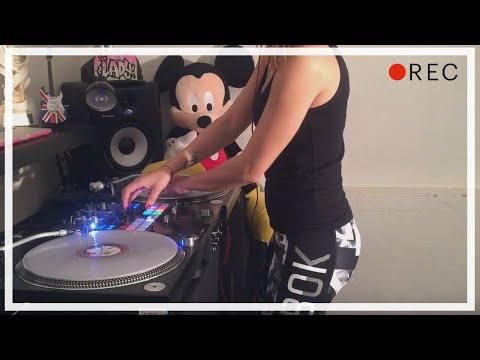 DJ Lady Style – Mix 11/15/2017