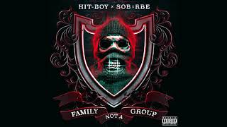 Hit Boy, SOB X RBE   Ran Off Wit It (Audio)