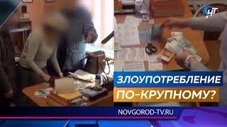 Завершено расследование коррупционного дела в отношении главврача санатория «Ромашка»