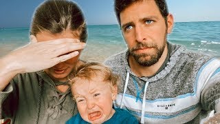 Our Family Vacation To Mexico Turned Into A NIGHTMARE..