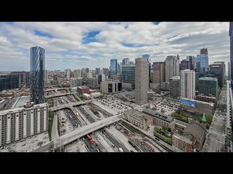A West Loop 2-bedroom penthouse #3306 at the full-amenity Arkadia
