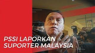 Pasca-Kerusuhan Suporter Malaysia Vs Indonesia, PSSI: Sudah Kami Laporkan