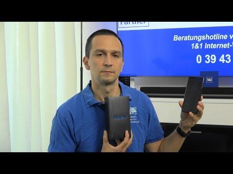 Vorstellung Samsung Galaxy Note 8 mit 1&1 All-Net-Flat Vertrag