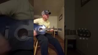 Aaron Watson- Lonely Lubbock Lights Cover