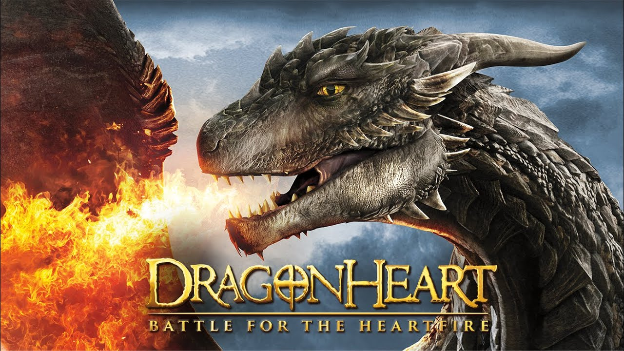 Trailer för Dragonheart: Battle for the Heartfire