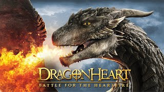 Dragonheart: Battle for the Heartfire - Trailer - Own it on Bluray, DVD & Digital HD 6/13