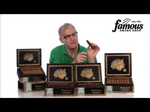 Tabak Especial video