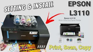 How to Download & Install All Epson Printer Driver-Easy (Official