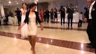 Свадебный танец ! Прикол 2015,ржака ,Свадебные приколы