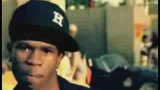 Chamillionaire - Middle Finger Up (VIDEO) + Lyrics