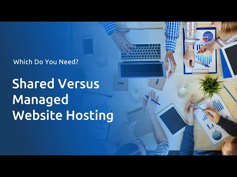 Shared vs. Managed WordPress Hosting 60-Second Review | DreamHost