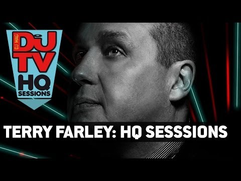 Terry Farley's 60 Minute house set from DJ Mag HQ