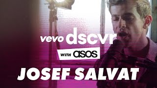 Josef Salvat - Till I Found You behind the scenes interview | VEVO DSCVR with ASOS