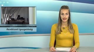 Szentendre MA / TV Szentendre / 2019.10.01.