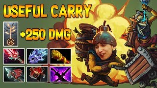 I AM A USEFUL CARRY ◄ SingSing Moments Dota 2 Stream