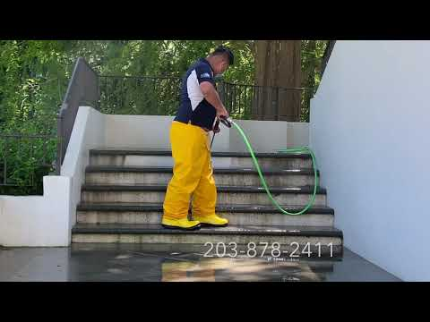 Greenwich Softwash Services | Exterior House Wash | Old Greenwich, CT